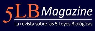 5LB Magazine [AR] - noticias y 5 Leyes Biológicas