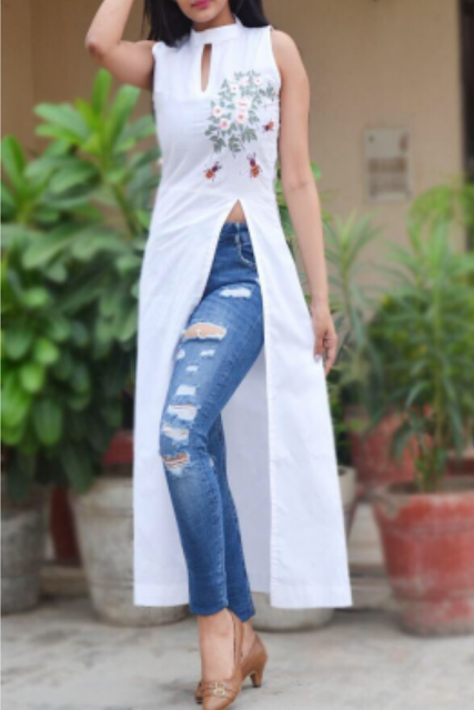 /2019/04/long-kurti-with-jeans.html