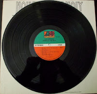 Led Zeppelin Houses of the Holy Vinyl