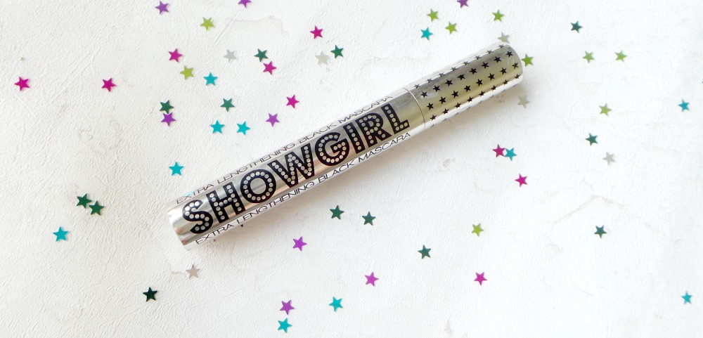 Barry M Showgirl Mascara
