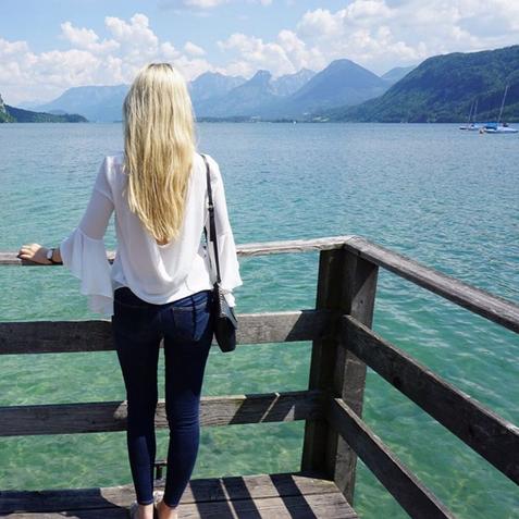 Reiseblog Österreich