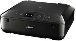 Canon PIXMA MG8210 Treiber Download