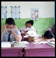 Ramedial, Kesulitan belajar Anak, Siswa lambat belajar, masalah belajar, siswa dikelas