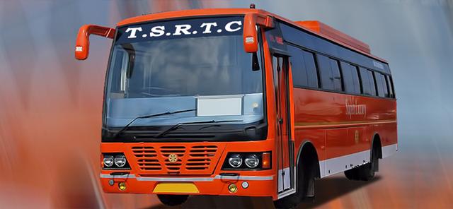 TSRTC Trade Union Elections 2016