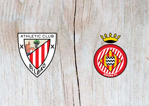 Athletic Bilbao vs Girona - Highlights 10 Decembre 2018
