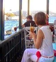 kawiarnia, grecka frappe