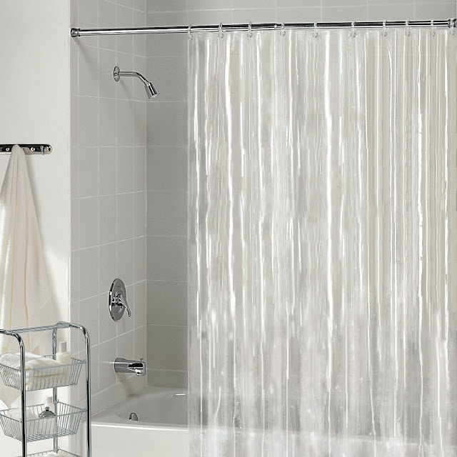 Shower Curtains Design Ideas That Make Bathing more wonderfull