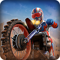 Trials Frontier 5.7.1 Apk + Data (MOD)
