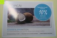 Gutschein: Fruchtige Bio-Kokosblüten-Vinaigrette aus fairem Handel - Nectar Dream - 250 ml