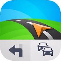 تحميل تطبيق GPS Navigation & Maps Sygic