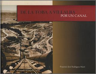 De La Toba a Villalba por un canal