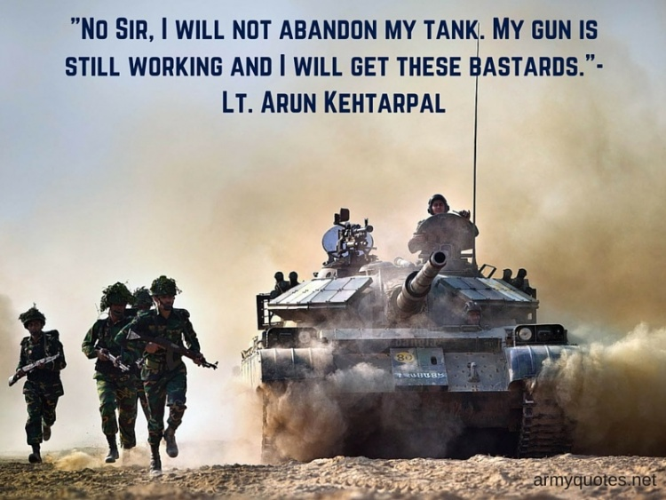 Best Army Quotes 60 Best Quotes and Sayings Delectable Military Quotes
