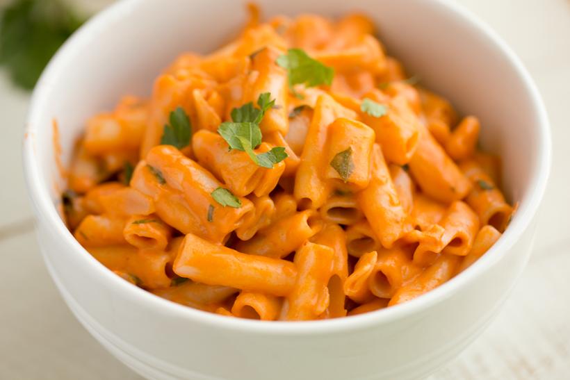 spicy tomato pasta sauce recipe