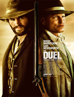 The Duel (El duelo) (2016)