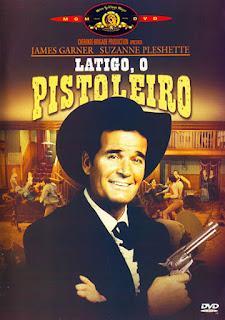 Latigo, O Pistoleiro - DVDRip Dublado