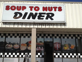 Soup to Nuts Diner Restaurant Impossible