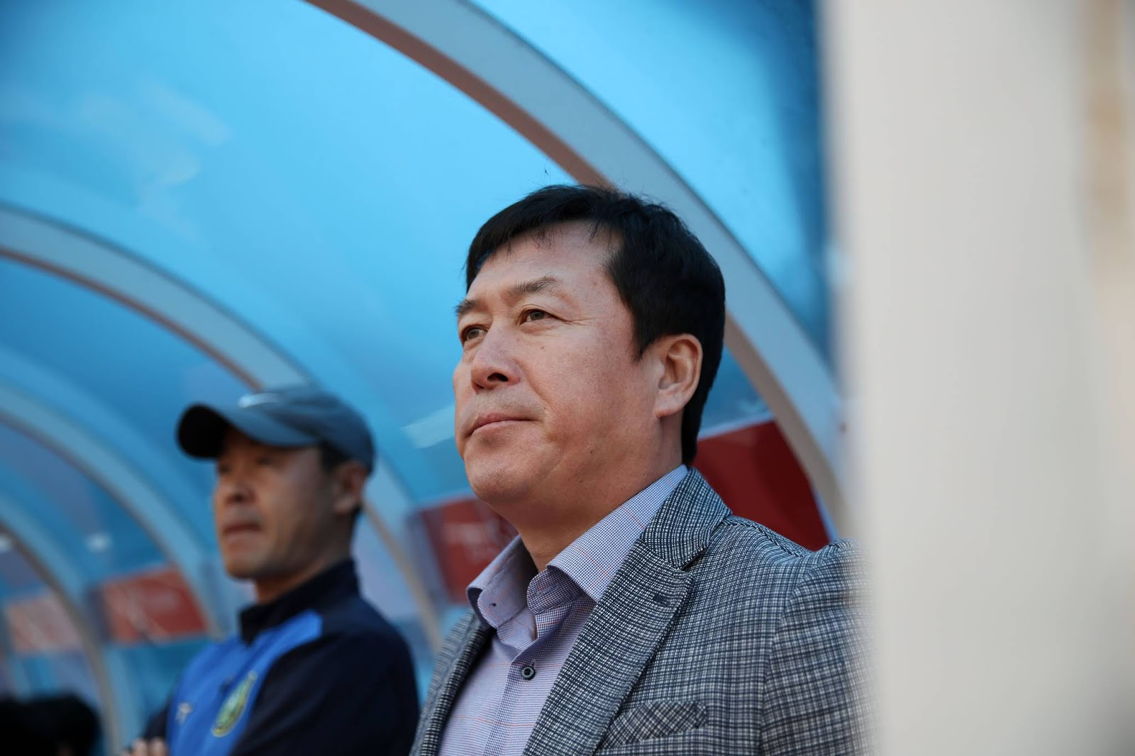 Preview: Ansan Greeners vs Suwon FC K League 2 Round 12