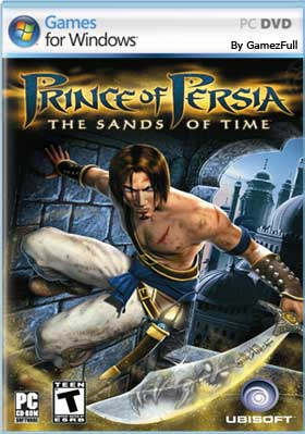 Prince of Persia The Sands of Time PC [Full] Español [MEGA]