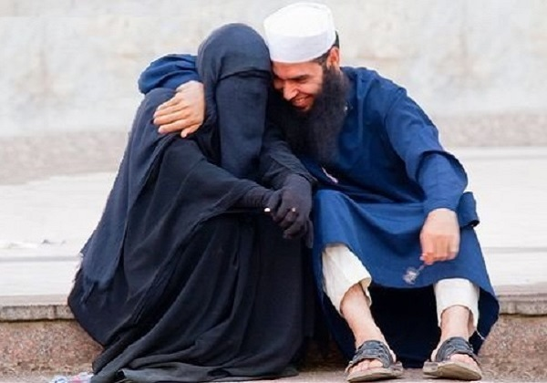 Kalau Sudah Mengamalkan 7 Kiat Berharga ini, Dijamin Rumah Tangga Jauh dari Perselingkuhan