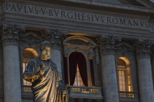 «Ασέλγεια»: «Βόμβα» στην… ομερτά του Βατικανού για την παιδοφιλία!!! Βιασμοί, απειλές και πληρωμές ανηλίκων!