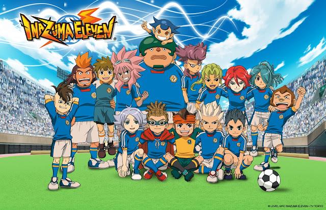 Rekomendasi Anime Sport Terbaik