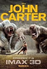 John Carter (2012) นักรบสงครามข้ามจักรวาล