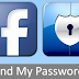 What is My Password for Facebook