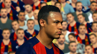 PES 2017 SweetFX Real Colors