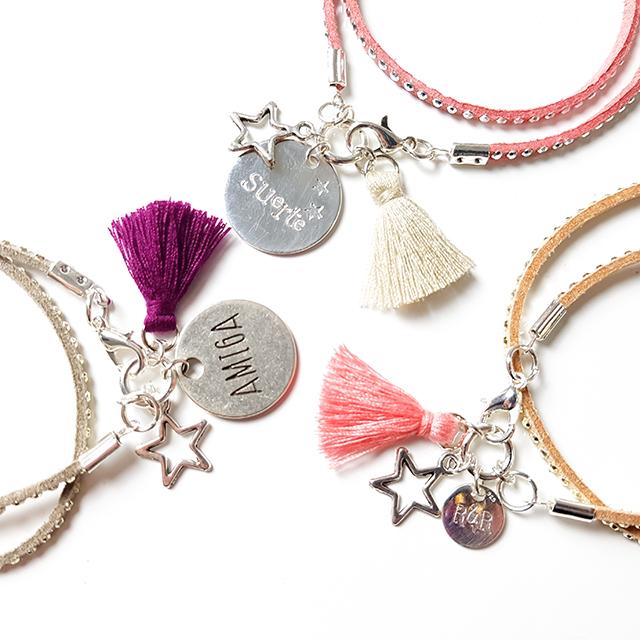 pulseras personalizadas mujer Rite Rite