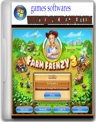 Download game farm frenzy 3 russian roulette + crack