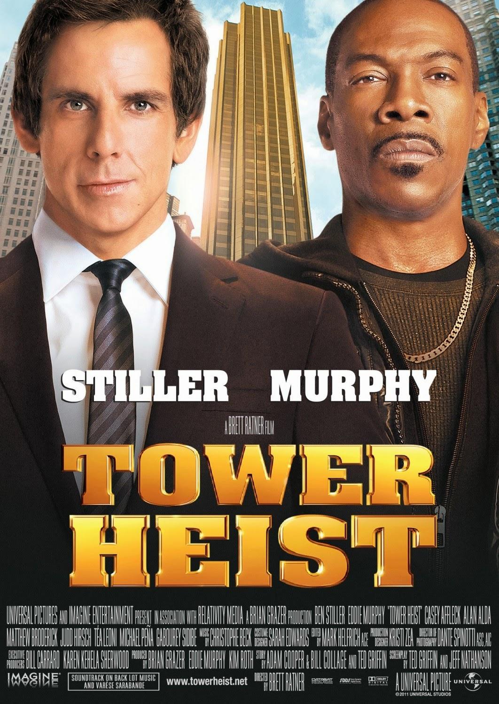 Tower Heist (2011) ταινιες online seires oipeirates greek subs