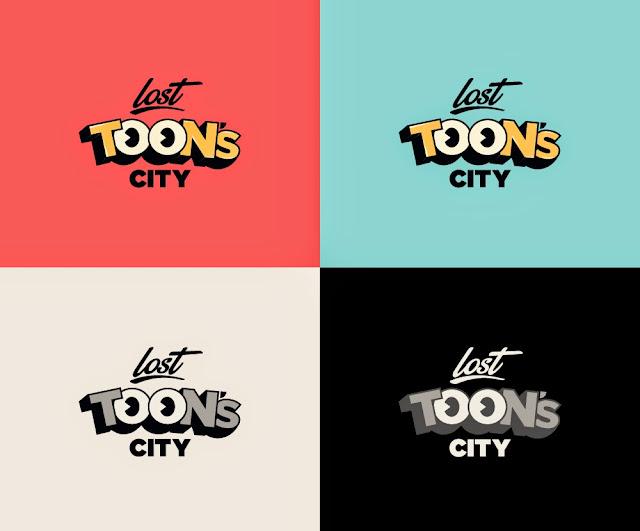 Lost Toon's City por Carlos Teles