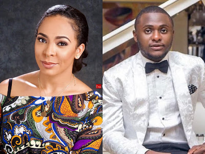 """I have known Ubi for 16 years"" – TBoss"