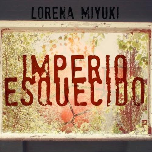 Capa - Resenha   Império Esquecido - Lorena Miyuki   Blog #tas