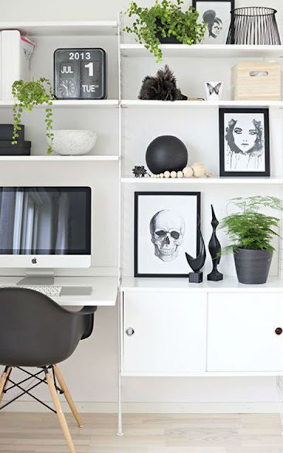 Workspace Inspiration and Tips || Jane Wonder