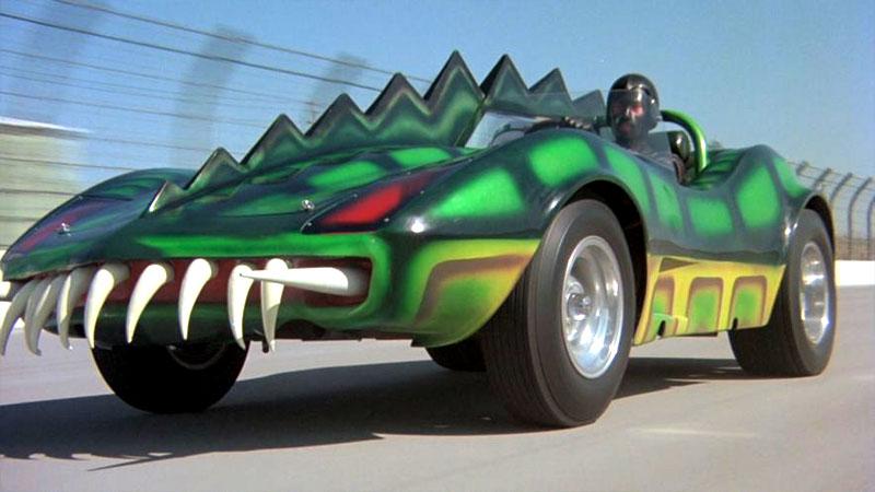 Death Race 2000 11