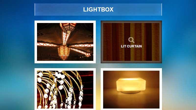 jQuery Lightbox Gallery