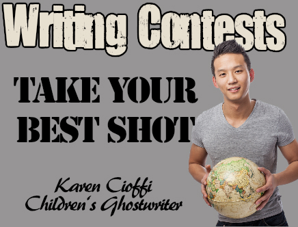 summer writing contests Tell us about your school and the need for new books to help your students keep reading over the summer (500 characters or less.