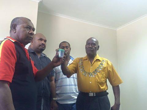 No arrests on Hanuabada shooting suspects