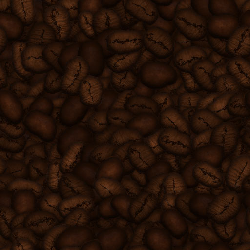 Coffee Pattern 1