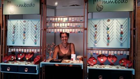 Mammbodo Plein-Art 2016 Salon des métiers d'arts Québec