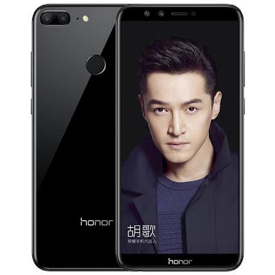 تصميم ومواصفات Huawei Honor 9 Lite