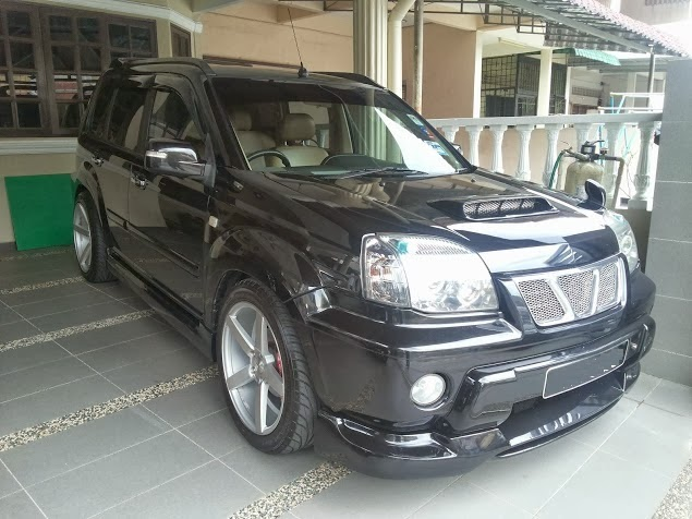 nissan x trail gt t30 t30 sr20vet nissan x trail. Black Bedroom Furniture Sets. Home Design Ideas