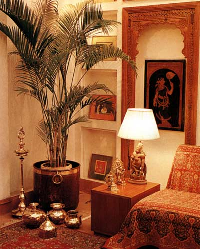 "Home Design Ideas Blog: An Indian Decor Blog: ""India Style"