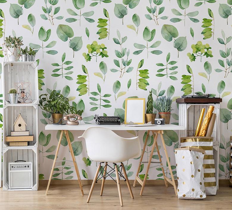 9 Ideas estupendas para decorar tus paredes, las tendencias decorativas de este año no dejan a nadie indiferente