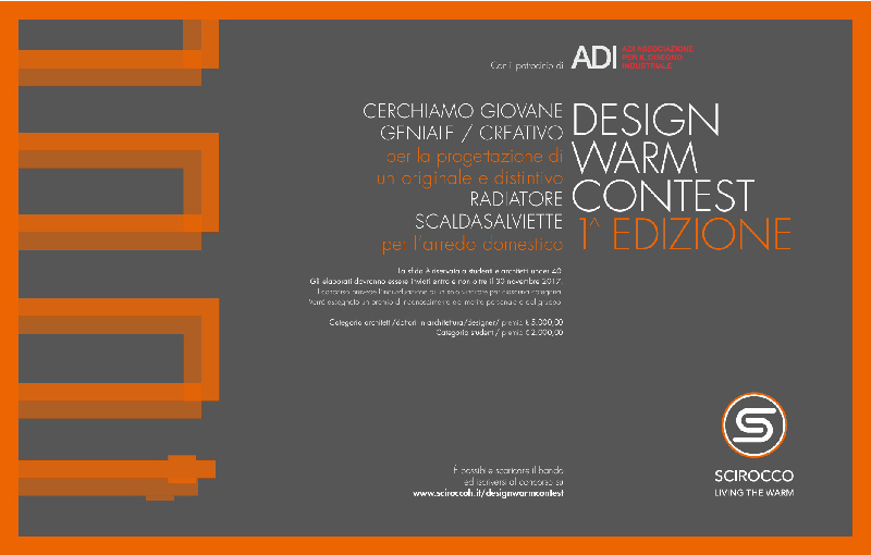 Design Warm Contest