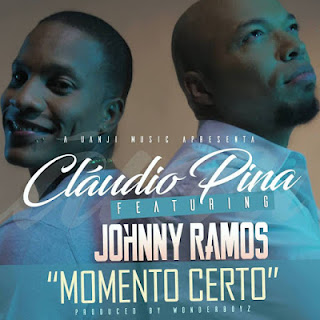 Cláudio Pina ft jhonny Ramos