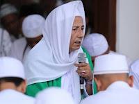 [Video] Bantahan Habib Luthfi bagi yang Mengatakan Tidak Usah NU-NU an yang Penting Aswaja