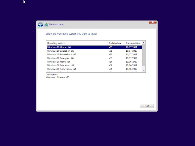 Windows 10 Enterprise Full
