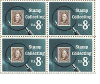 Stamp Collecting Stamps